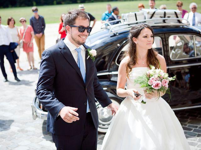 Le mariage de Adrien et Sabrina à Savigny-le-Temple, Seine-et-Marne 28