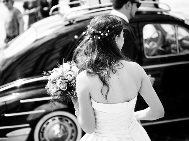 Le mariage de Adrien et Sabrina à Savigny-le-Temple, Seine-et-Marne 29