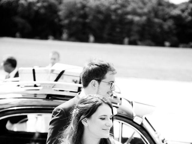 Le mariage de Adrien et Sabrina à Savigny-le-Temple, Seine-et-Marne 30