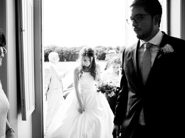 Le mariage de Adrien et Sabrina à Savigny-le-Temple, Seine-et-Marne 33
