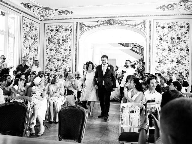 Le mariage de Adrien et Sabrina à Savigny-le-Temple, Seine-et-Marne 34