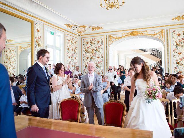 Le mariage de Adrien et Sabrina à Savigny-le-Temple, Seine-et-Marne 37