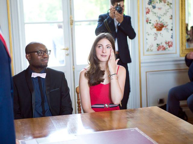 Le mariage de Adrien et Sabrina à Savigny-le-Temple, Seine-et-Marne 39