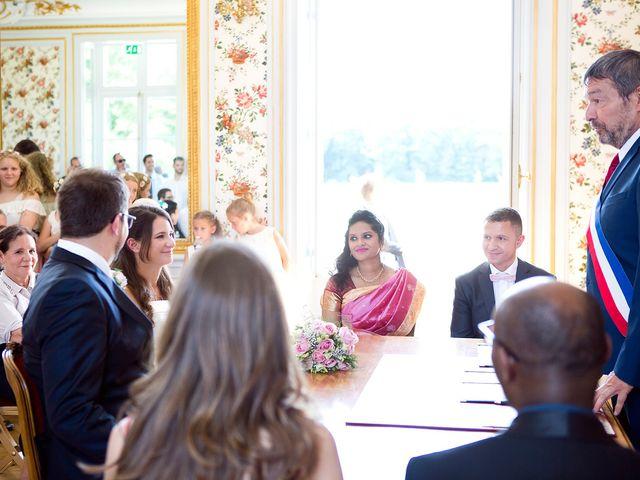 Le mariage de Adrien et Sabrina à Savigny-le-Temple, Seine-et-Marne 41