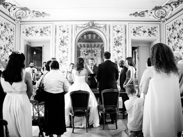 Le mariage de Adrien et Sabrina à Savigny-le-Temple, Seine-et-Marne 42