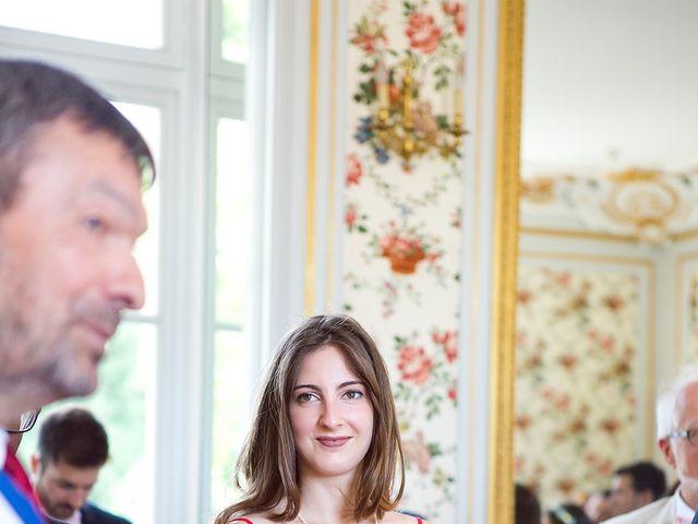 Le mariage de Adrien et Sabrina à Savigny-le-Temple, Seine-et-Marne 43