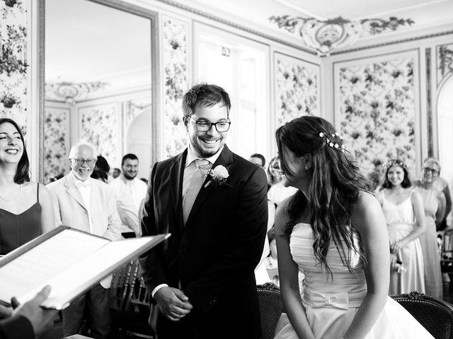 Le mariage de Adrien et Sabrina à Savigny-le-Temple, Seine-et-Marne 44