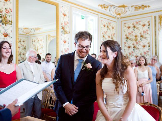 Le mariage de Adrien et Sabrina à Savigny-le-Temple, Seine-et-Marne 45