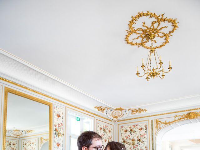 Le mariage de Adrien et Sabrina à Savigny-le-Temple, Seine-et-Marne 46