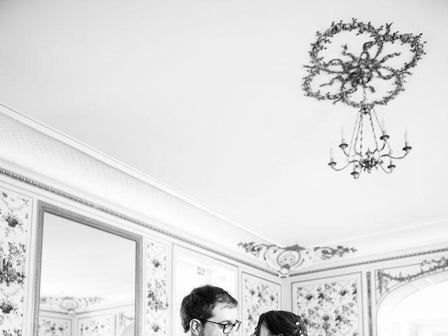 Le mariage de Adrien et Sabrina à Savigny-le-Temple, Seine-et-Marne 47
