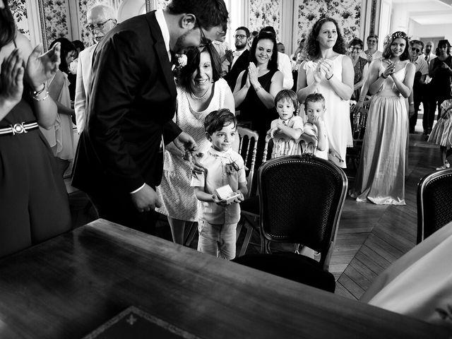 Le mariage de Adrien et Sabrina à Savigny-le-Temple, Seine-et-Marne 48
