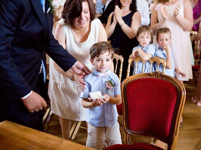 Le mariage de Adrien et Sabrina à Savigny-le-Temple, Seine-et-Marne 49