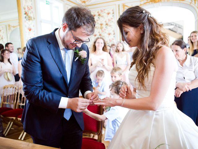 Le mariage de Adrien et Sabrina à Savigny-le-Temple, Seine-et-Marne 52