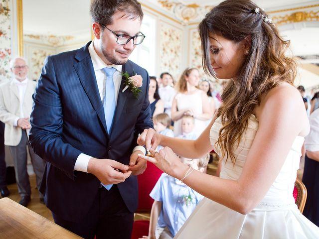 Le mariage de Adrien et Sabrina à Savigny-le-Temple, Seine-et-Marne 54