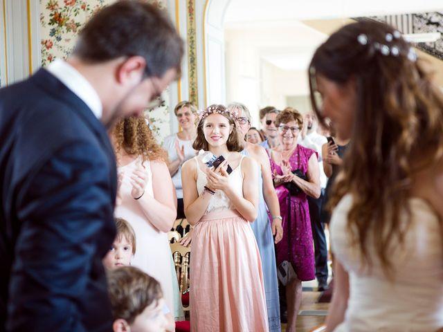 Le mariage de Adrien et Sabrina à Savigny-le-Temple, Seine-et-Marne 56