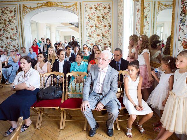 Le mariage de Adrien et Sabrina à Savigny-le-Temple, Seine-et-Marne 57