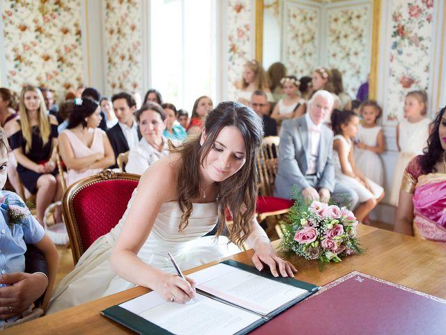 Le mariage de Adrien et Sabrina à Savigny-le-Temple, Seine-et-Marne 59