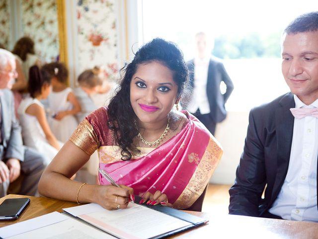 Le mariage de Adrien et Sabrina à Savigny-le-Temple, Seine-et-Marne 61