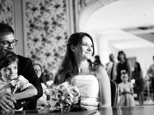 Le mariage de Adrien et Sabrina à Savigny-le-Temple, Seine-et-Marne 63