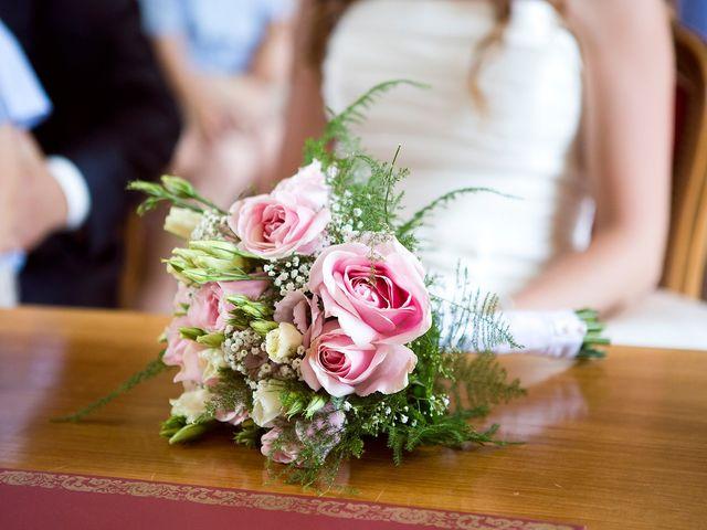 Le mariage de Adrien et Sabrina à Savigny-le-Temple, Seine-et-Marne 64