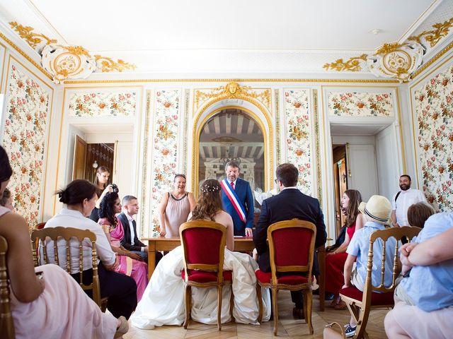 Le mariage de Adrien et Sabrina à Savigny-le-Temple, Seine-et-Marne 68