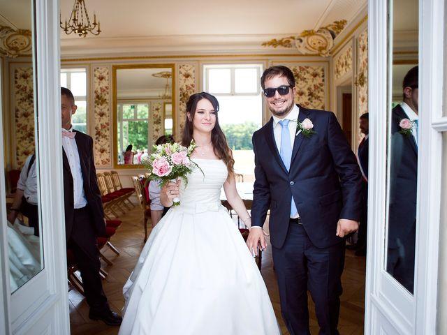 Le mariage de Adrien et Sabrina à Savigny-le-Temple, Seine-et-Marne 69