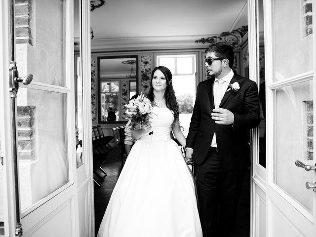 Le mariage de Adrien et Sabrina à Savigny-le-Temple, Seine-et-Marne 70