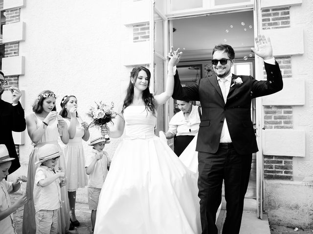 Le mariage de Adrien et Sabrina à Savigny-le-Temple, Seine-et-Marne 71