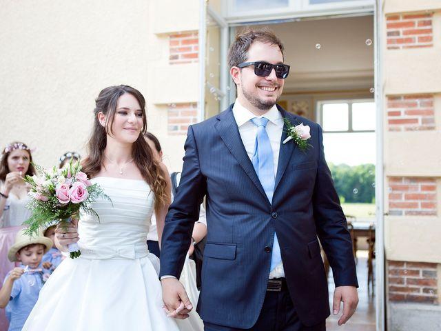 Le mariage de Adrien et Sabrina à Savigny-le-Temple, Seine-et-Marne 72