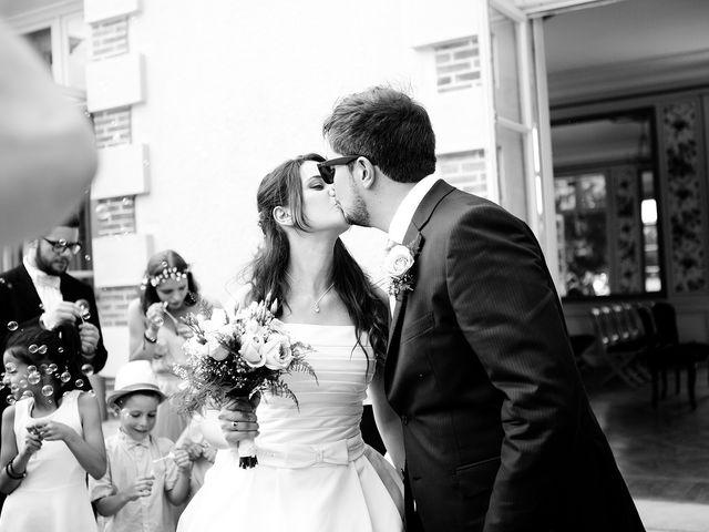 Le mariage de Adrien et Sabrina à Savigny-le-Temple, Seine-et-Marne 75