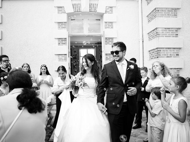 Le mariage de Adrien et Sabrina à Savigny-le-Temple, Seine-et-Marne 77