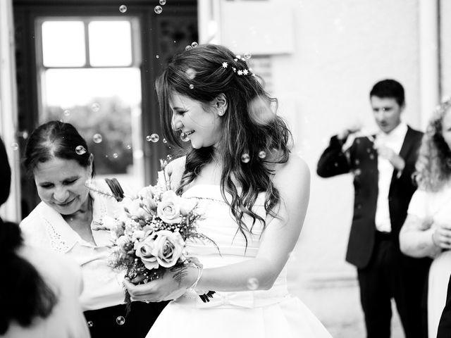 Le mariage de Adrien et Sabrina à Savigny-le-Temple, Seine-et-Marne 78