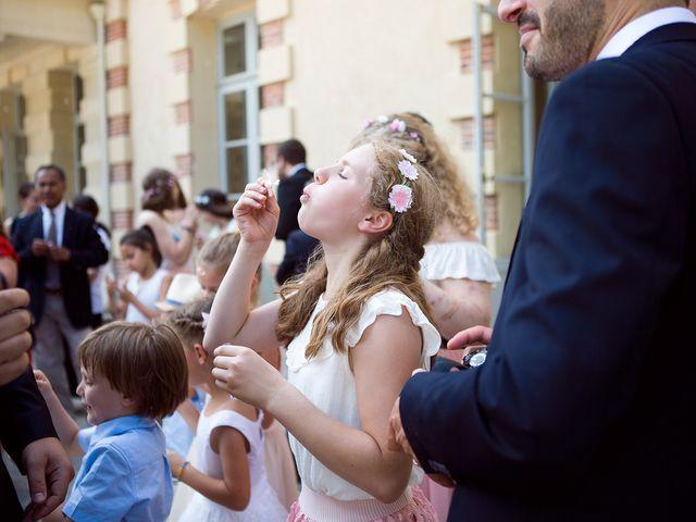 Le mariage de Adrien et Sabrina à Savigny-le-Temple, Seine-et-Marne 79