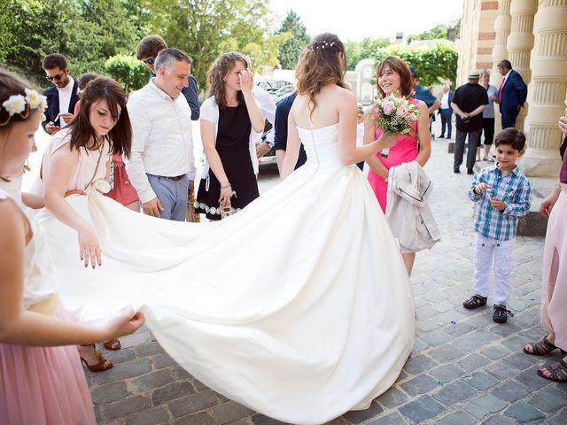 Le mariage de Adrien et Sabrina à Savigny-le-Temple, Seine-et-Marne 84