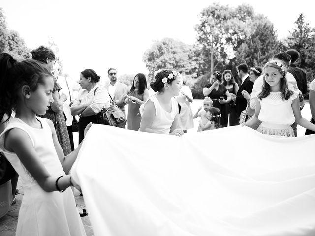 Le mariage de Adrien et Sabrina à Savigny-le-Temple, Seine-et-Marne 86