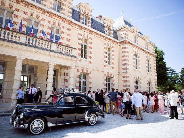 Le mariage de Adrien et Sabrina à Savigny-le-Temple, Seine-et-Marne 88