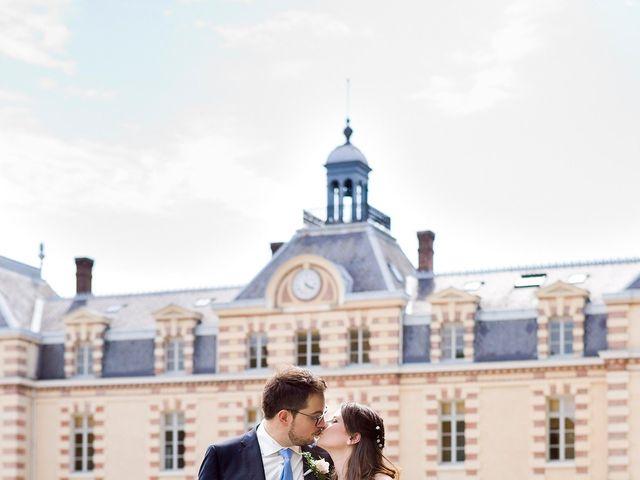 Le mariage de Adrien et Sabrina à Savigny-le-Temple, Seine-et-Marne 90