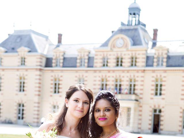 Le mariage de Adrien et Sabrina à Savigny-le-Temple, Seine-et-Marne 91