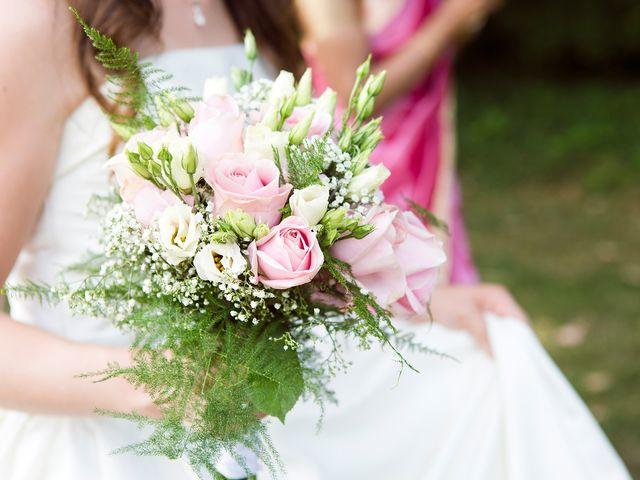 Le mariage de Adrien et Sabrina à Savigny-le-Temple, Seine-et-Marne 93