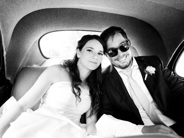 Le mariage de Adrien et Sabrina à Savigny-le-Temple, Seine-et-Marne 106