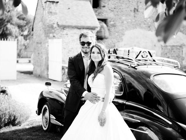 Le mariage de Adrien et Sabrina à Savigny-le-Temple, Seine-et-Marne 107