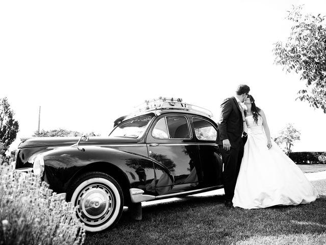 Le mariage de Adrien et Sabrina à Savigny-le-Temple, Seine-et-Marne 109