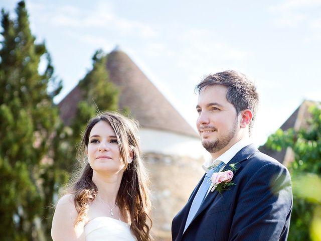 Le mariage de Adrien et Sabrina à Savigny-le-Temple, Seine-et-Marne 111