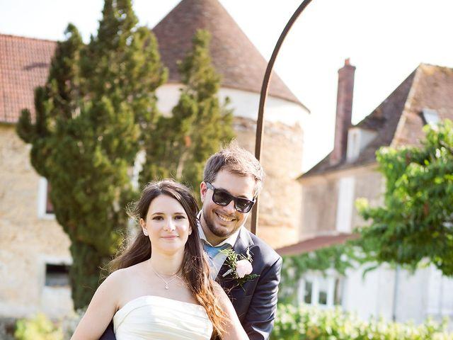 Le mariage de Adrien et Sabrina à Savigny-le-Temple, Seine-et-Marne 112
