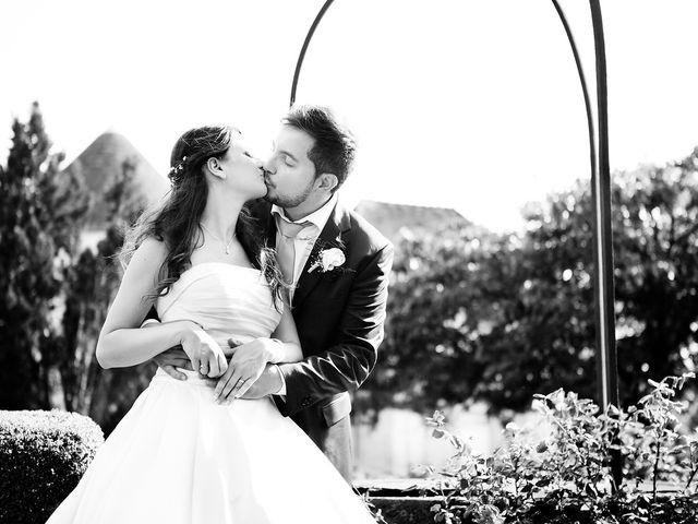 Le mariage de Adrien et Sabrina à Savigny-le-Temple, Seine-et-Marne 113