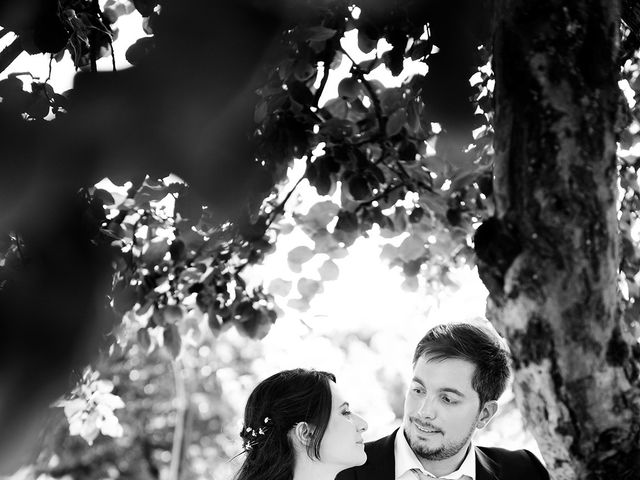 Le mariage de Adrien et Sabrina à Savigny-le-Temple, Seine-et-Marne 114