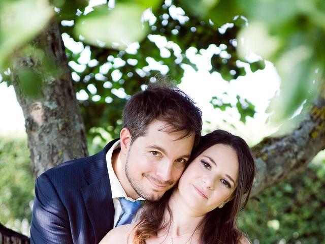 Le mariage de Adrien et Sabrina à Savigny-le-Temple, Seine-et-Marne 115
