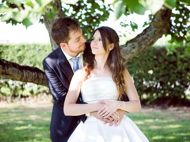 Le mariage de Adrien et Sabrina à Savigny-le-Temple, Seine-et-Marne 116