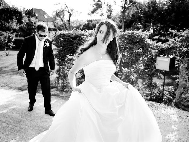 Le mariage de Adrien et Sabrina à Savigny-le-Temple, Seine-et-Marne 118