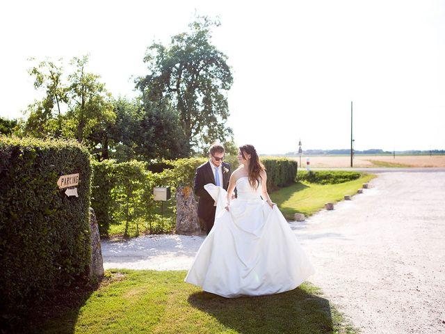 Le mariage de Adrien et Sabrina à Savigny-le-Temple, Seine-et-Marne 119